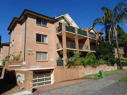 16/38 Hampden Street, Beverly Hills 2209, NSW Unit Photo