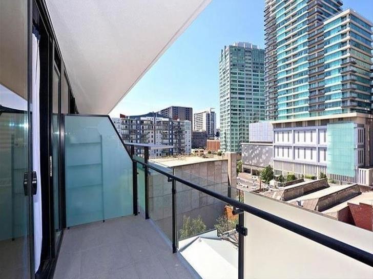 811/52 Park Street, South Melbourne 3205, VIC Apartment Photo