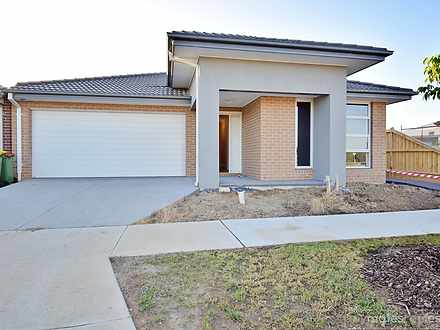 12 Socrates Crescent, Officer 3809, VIC House Photo