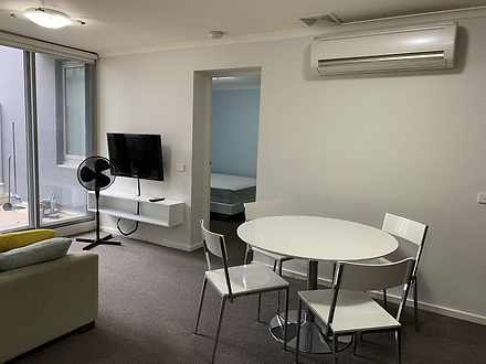 116/118 Dudley Street, West Melbourne 3003, VIC Apartment Photo
