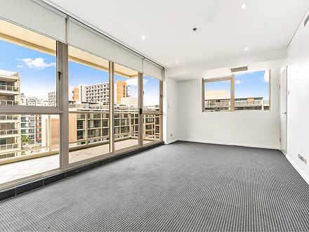 321B/8 Lachlan Street, Waterloo 2017, NSW Apartment Photo