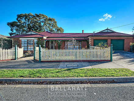 1334 Geelong Road, Mount Clear 3350, VIC House Photo