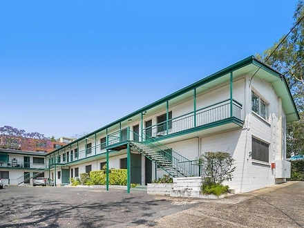 11/25 Sir Fred Schonell Drive, St Lucia 4067, QLD Unit Photo