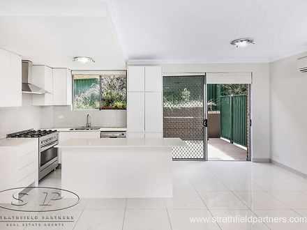 3/29 Hampstead Road, Homebush West 2140, NSW Apartment Photo
