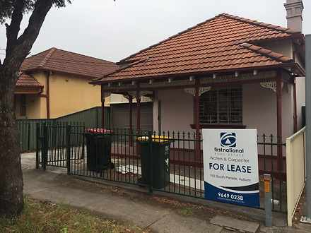45 Park Road, Auburn 2144, NSW House Photo