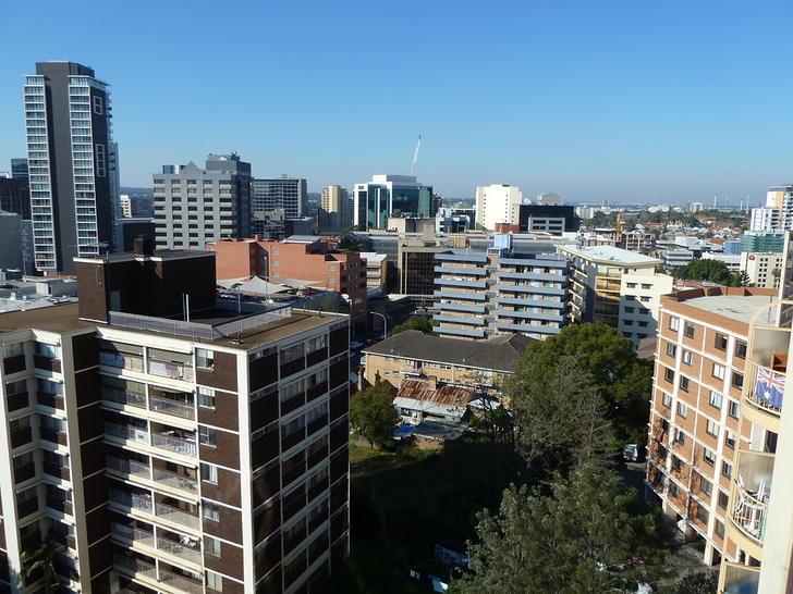 190/22 Great Western Highway, Parramatta 2150, NSW Unit Photo