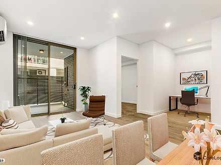 107/73 Courallie Avenue, Homebush West 2140, NSW Unit Photo