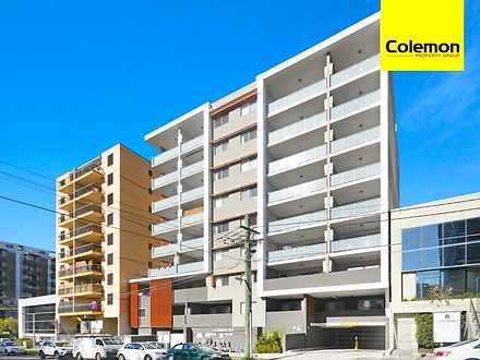 B203/4-6 French Avenue, Bankstown 2200, NSW Apartment Photo