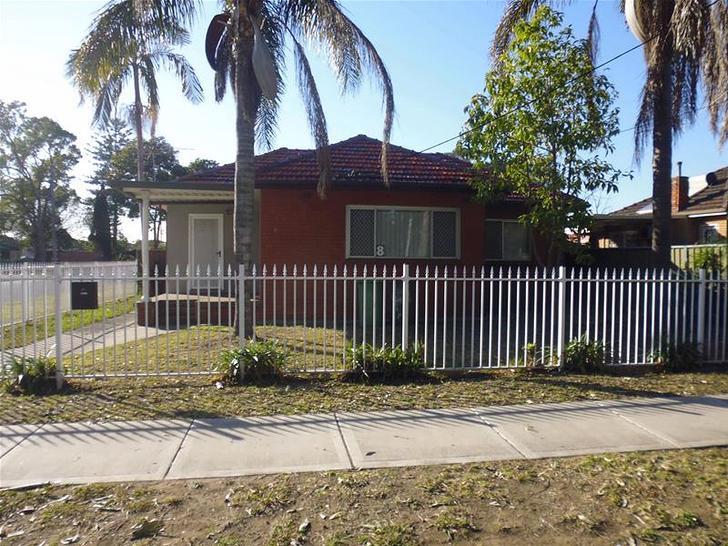 8 Ada Street, Canley Vale 2166, NSW House Photo