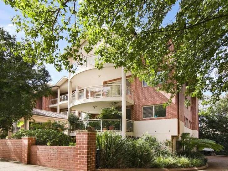 9/99 Hampden Road, Artarmon 2064, NSW Unit Photo