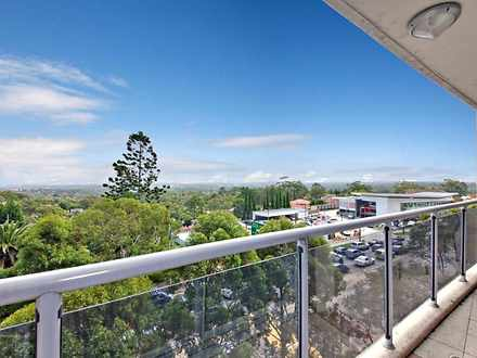 53/809-811 Pacific Highway, Chatswood 2067, NSW Unit Photo