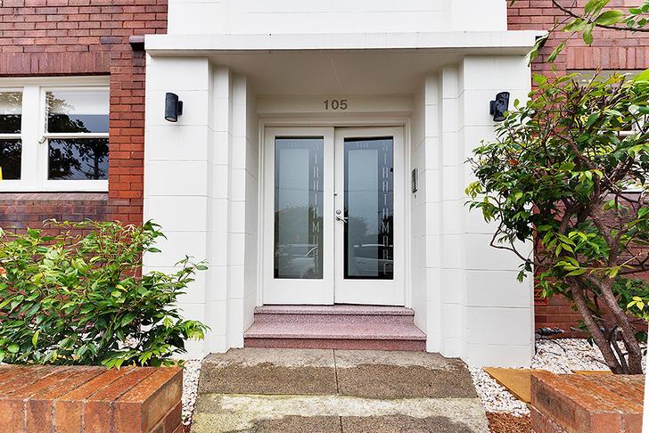 1/105 Bellevue Street, Cammeray 2062, NSW Apartment Photo