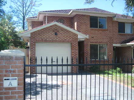 37A Gilba Road, Pendle Hill 2145, NSW Townhouse Photo
