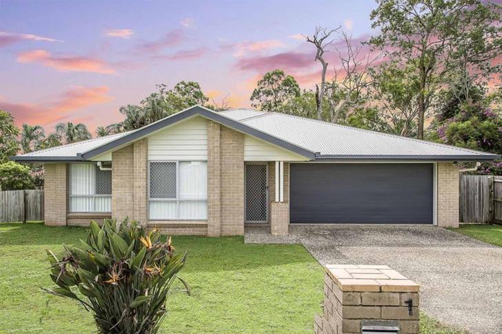 1/72 Koala Drive, Morayfield 4506, QLD House Photo