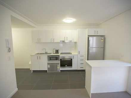 405/60 Blamey Street, Kelvin Grove 4059, QLD Apartment Photo