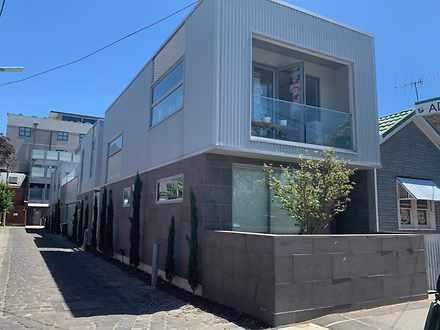 147 Dow Street, Port Melbourne 3207, VIC House Photo