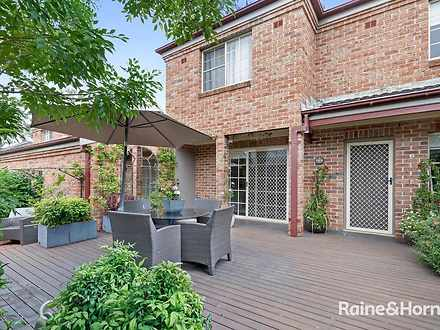 6/52 Old Castle Hill Road, Castle Hill 2154, NSW Townhouse Photo