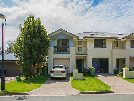 1/29 Seagreen Drive, Coomera 4209, QLD Townhouse Photo