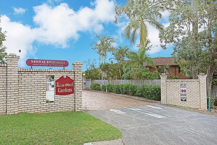 99 Barbaralla Drive, Springwood 4127, QLD Townhouse Photo