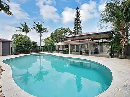 25 Cobbadah Street, Jindalee 4074, QLD House Photo