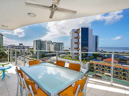 901/141 Abbott Street, Cairns City 4870, QLD Apartment Photo