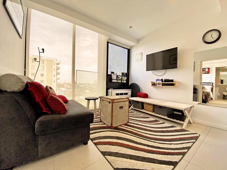 816/52 Park Street, South Melbourne 3205, VIC Apartment Photo
