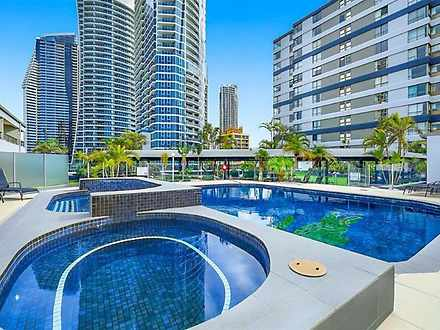 510 'TOP OF THE MARK Orchid Avenue, Surfers Paradise 4217, QLD Apartment Photo