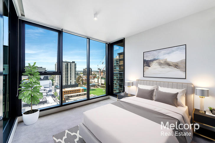 1317/7 Claremont Street, South Yarra 3141, VIC Apartment Photo