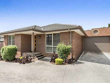 2/2 Stradbroke Road, Boronia 3155, VIC Unit Photo
