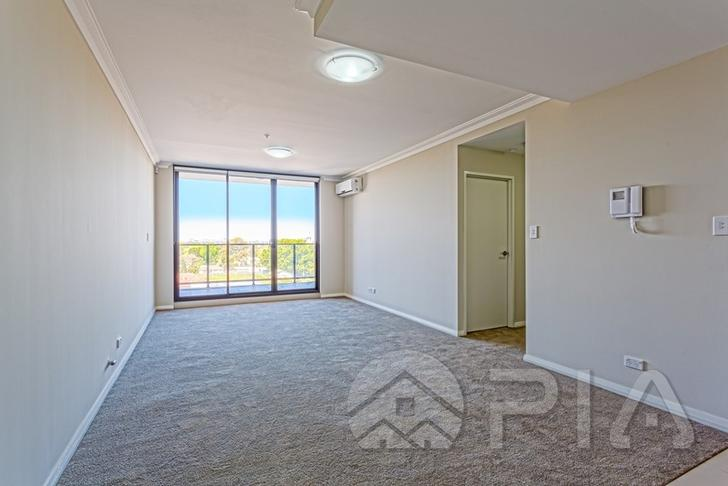 39/109-113 George Street, Parramatta 2150, NSW Apartment Photo