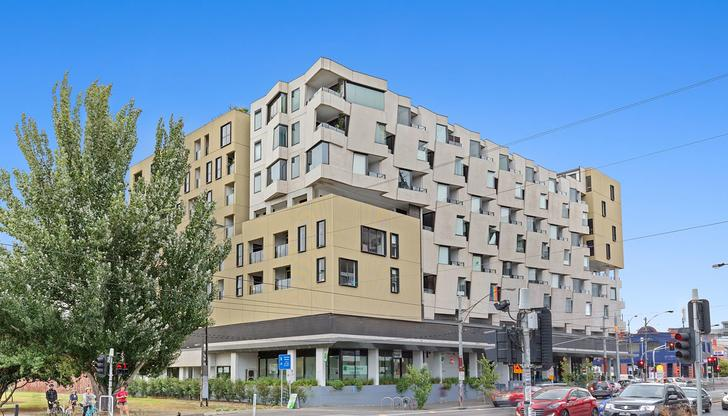 513/1 Lygon Street, Brunswick 3056, VIC Apartment Photo