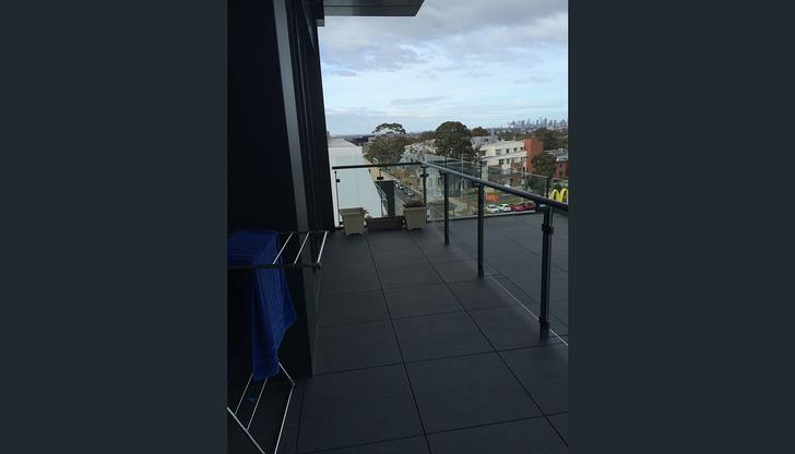 411, 423/110 Keilor Road, Essendon North 3041, VIC Apartment Photo