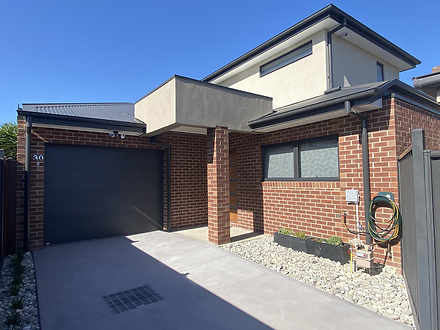 2/30 Mcdonalds Road, Epping 3076, VIC Townhouse Photo