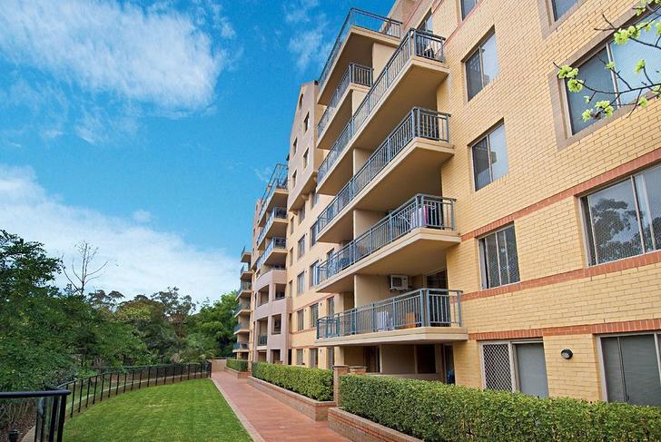 130/18 Sorrell Street, Parramatta 2150, NSW Apartment Photo