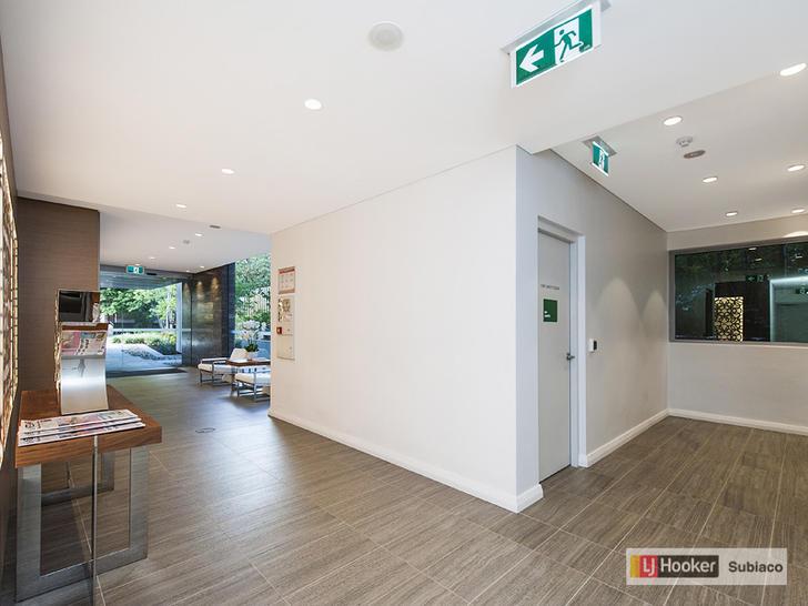20/21 Altona Street, West Perth 6005, WA Apartment Photo