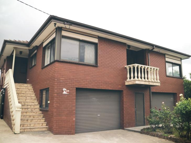 129 Moreland Road, Coburg 3058, VIC House Photo