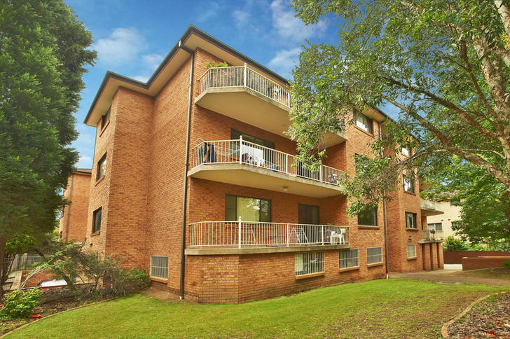 3/33 Queens Road, Westmead 2145, NSW Unit Photo