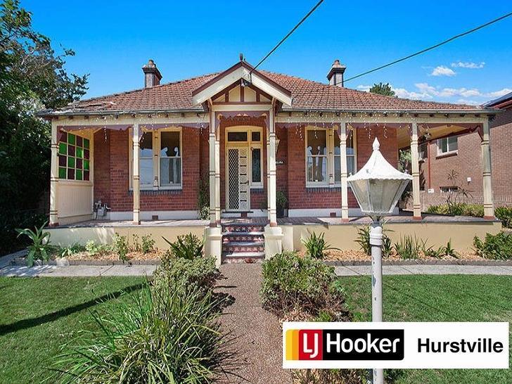 10 Alma Street, Hurstville 2220, NSW House Photo