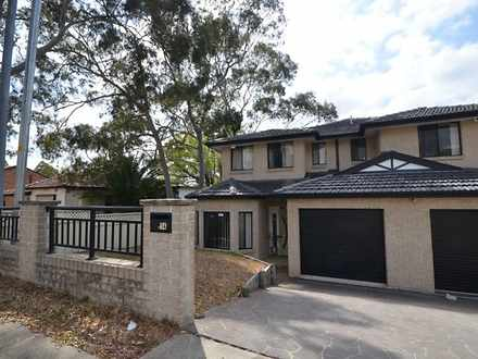 14A Boronia Street, South Wentworthville 2145, NSW Duplex_semi Photo