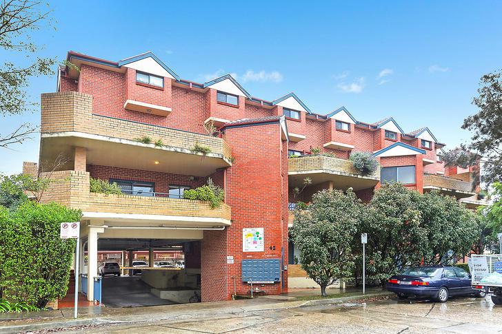 3/42 Swan Avenue, Strathfield 2135, NSW Apartment Photo