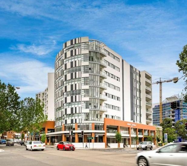 B602/75 Rickard Road, Bankstown 2200, NSW Apartment Photo