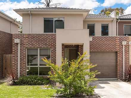25/315 Wantirna Road, Wantirna 3152, VIC Townhouse Photo
