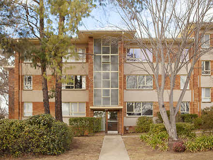 3/135 Blamey Crescent, Campbell 2612, ACT Apartment Photo