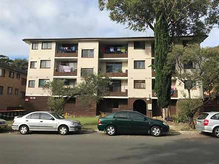44 Castlereagh Street, Liverpool 2170, NSW Apartment Photo