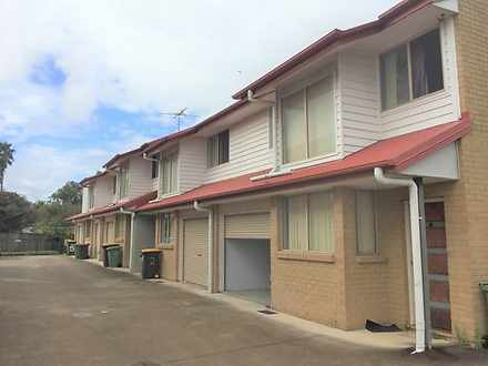 5/15 Lower King Street, Caboolture 4510, QLD Townhouse Photo