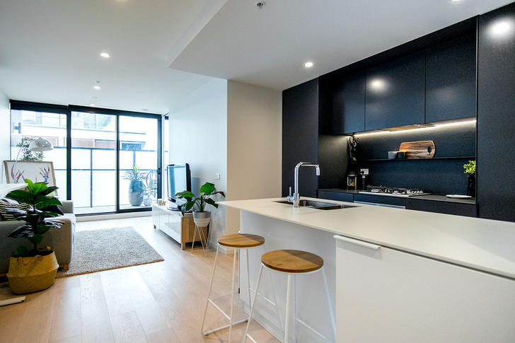 606/8 Garden Street, South Yarra 3141, VIC Apartment Photo