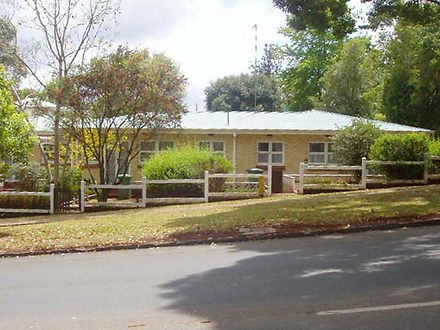 4/21 Margaret Street, East Toowoomba 4350, QLD Unit Photo