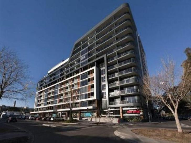 804/32 Bray Street, South Yarra 3141, VIC Apartment Photo