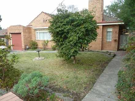6 Brunswick Road, Mitcham 3132, VIC House Photo
