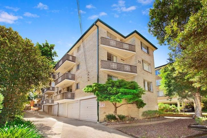 3/25 Wharf Road, Gladesville 2111, NSW Unit Photo